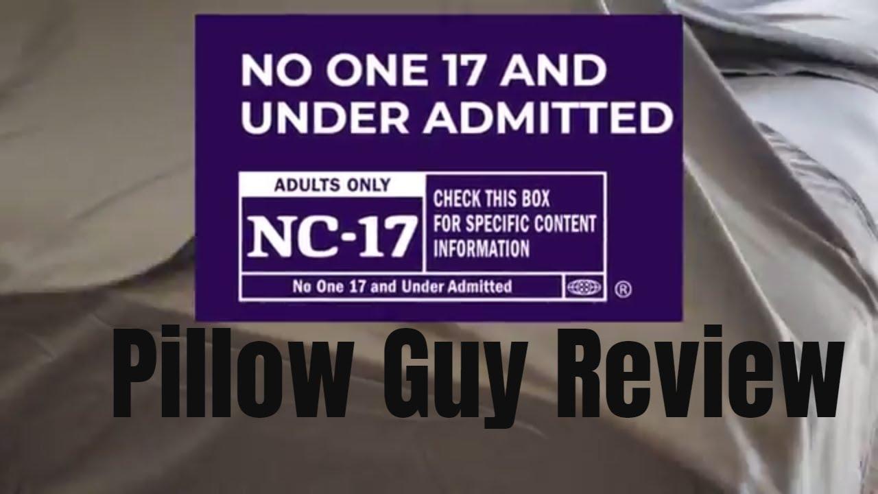 pillow guy sheet set and pillow review