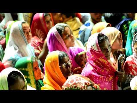 India Apostolic Mission Trip 2016
