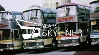 Neoplan - 50 Years Of Neoplan Skyliner