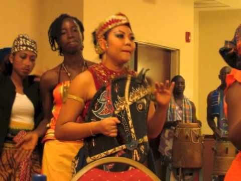 Suriname Cultural Event