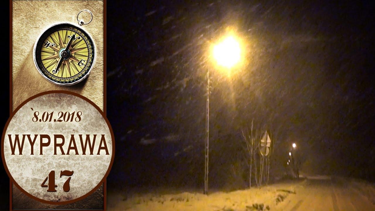 Śnieżyca i krótki nocny wypad z Diegulą – Wyprawa