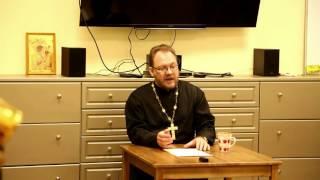 О Спасении вне Православия и о границах Церкви(См. также Православную библиотеку на портале