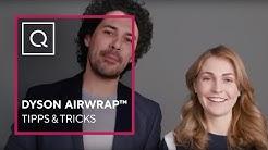 Kinderleichte Anwendung – beeindruckendes Ergebnis: der DYSON Airwrap™ | Tipps & Tricks | QVC