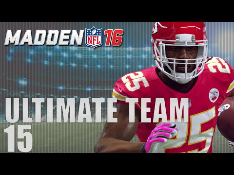 madden 15 matchmaking