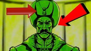 Yavuz Sultan Selim Şah İsmail Hatayi Bilinmeyen Tarih Çaldıran (3)