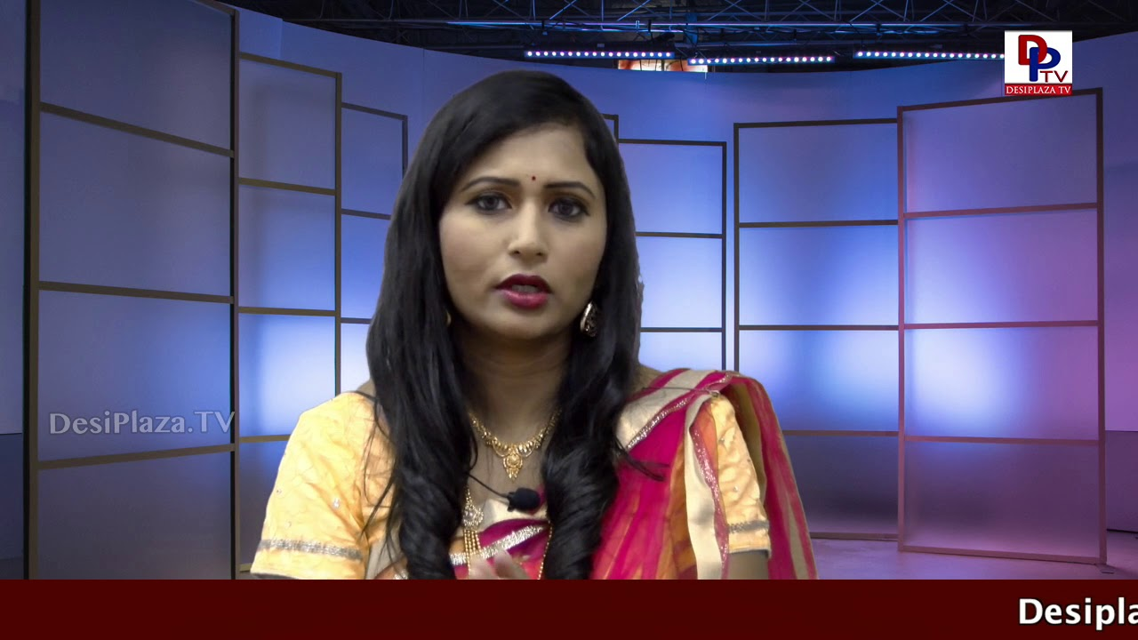 Watch Exclusive Interview with Jyotsna B Sharma - Actress, Entrepreneur & IT Professional