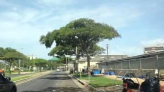 Homeless in Honolulu, Hawaii