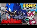 Sonic Unleashed | The Completionist