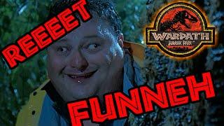Warpath Jurassic Park (PS1) Reeeet Funneh [ Jurassic Park Month ]