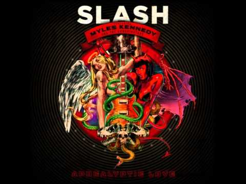 Slash – Apocalyptic Love – Far and Away