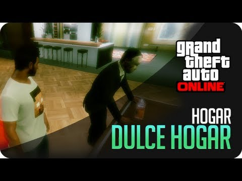 GTA Online: Hogar Dulce Hogar!! - YouTube - photo#2