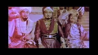 """SAYEE SUBBALAKSHMI """"Aaduvudu Paaduvudu Kasi'ku.."""" ALIBABA 40 THIEVES"""