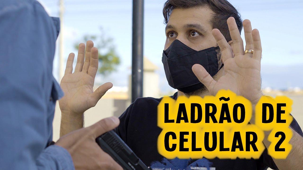 Ladrão de Celular 2