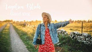 ÖLAND vlog - those Swedish summer days