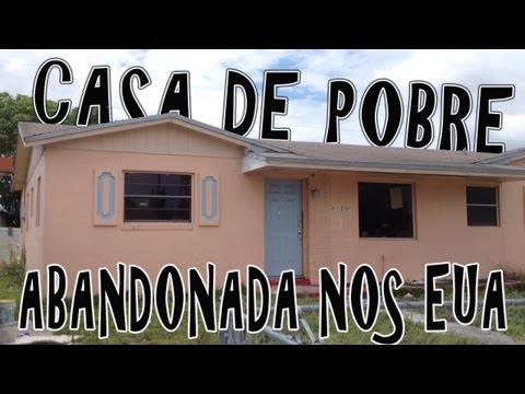 Casa de Pobre