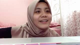 I love you 3000 (Cover) - Najwa