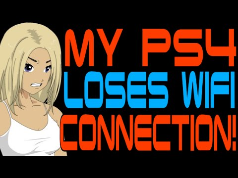 how to get free wifi on ps4