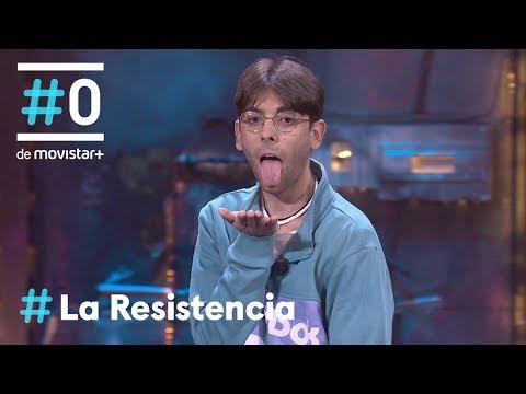LA RESISTENCIA - Entrevista A Don Patricio | #LaResistencia 26.03.2019