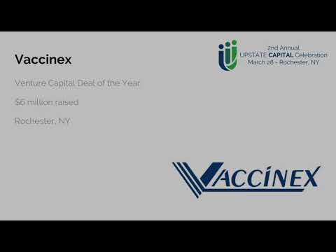 Venture Capital Deal of the Year Nominations