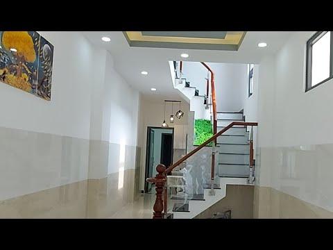 Chính chủ Bán Nhà Đẹp 1 Lầu Phạm Hùng P9 Quận 8, Gần Cầu Nguyễn Tri Phương