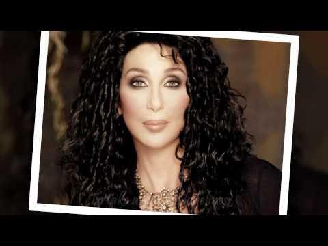 Cher - I Found Someone Lyrics