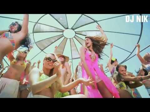 Daru Vich Pyaar (Remix)  - DJ NIK (Extended Mix)