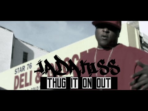 Jadakiss - Thug it out