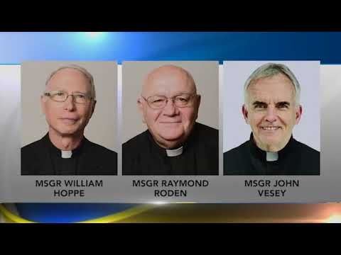 Pope Francis to Name Nine Brooklyn Priests Monsignors