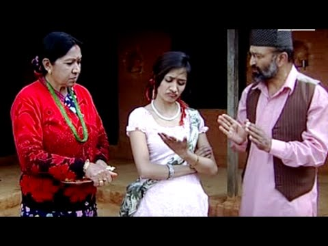 Nepali Comedy Serial :Loadshedding