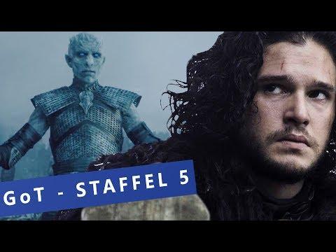 Game Of Thrones 5 Staffel Deutschland