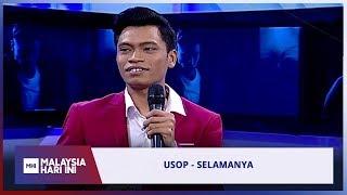 Usop - Selamanya | MHI (8 Julai 2019)
