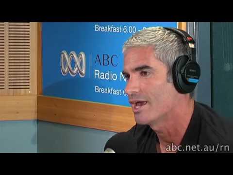 Craig Foster on The Global Game & Australia's Foo