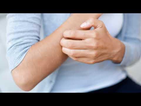 Уплотнение под кожей на лице не болит