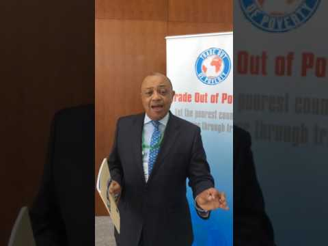 MP Lord Paul Boateng on the Inquiry into UK'S Africa Free Trade Initiative (AFTI) Report and CFTA