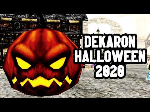 Spooklet Returns -