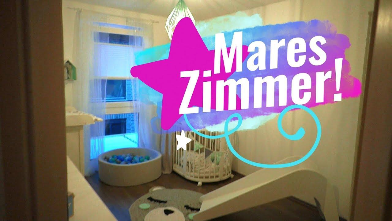 Mares Zimmer Ist Fertig / Umzugs Vlog #4 / 19.9.17/ MAGIXTHING