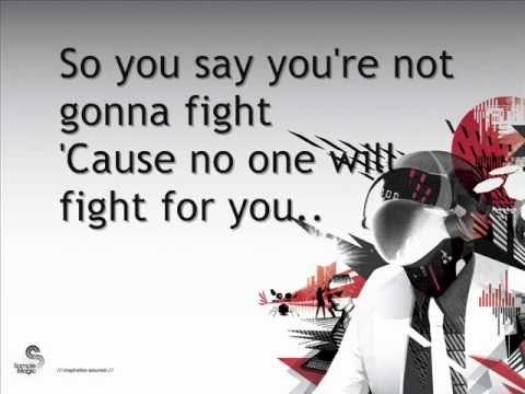Linkin Park Robot Boy Lyrics