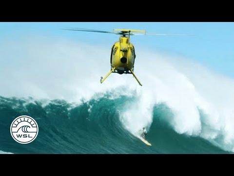 Big Wave Tour Teaser: Pe