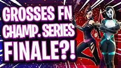Wer SICHERT sich die 70.000$ PREISGELD im großen FNCS FINALE?! 💶🏆 | Fortnite Champion Series Finale!