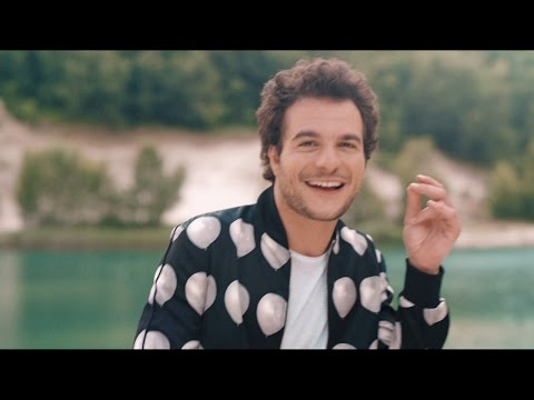 Amir - On dirait (Clip officiel)