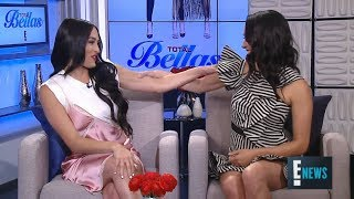 Nikki Bella Talks Reliving John Cena Breakup on TV on Total Bellas