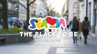 Serbia: The Place To Be