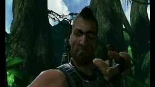 Turok 2008 music video