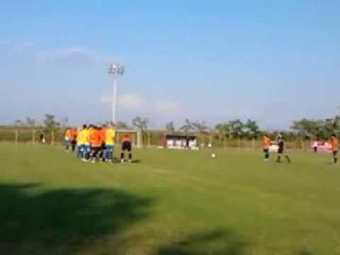 Imathia Sports News / Σκυλιίσι - Ροδοχώρι (2-1) Γκολ Δαρδακούλη, απόκρουση Τσιμενίδη