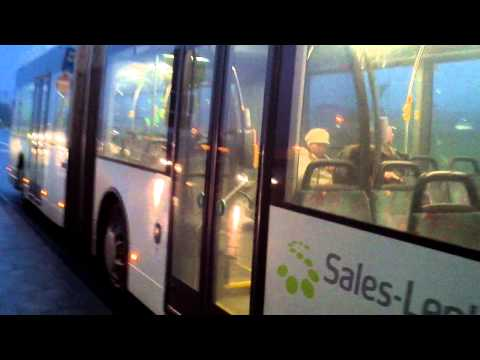 extra long bus : Mégabus luxembourg 1/2