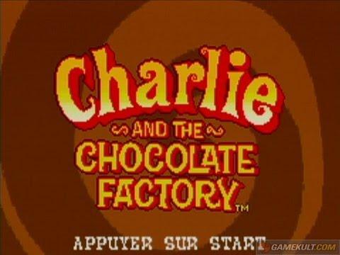 La Taverne Du Troll : Charlie Et La Chocolaterie (2005) poster