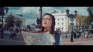 Видеоприглашение в Брест Брест без виз