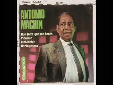 Antonio Machín - Casos y quesos