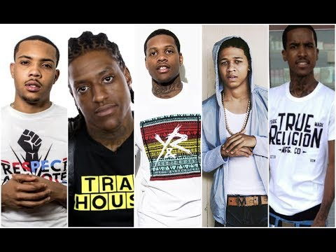 Chicago Rappers React To Fredo Santana Passing (Lil Bibby, Rico Recklezz, King Yella, Lil Durk)