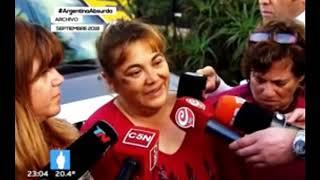 """""""Ollas No""""  Los vídeos que desmienten a la docente de Moreno"""